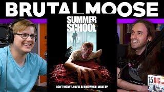 Summer School - Movie Review
