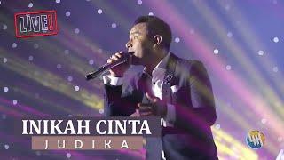 JUDIKA - INIKAH CINTA (LIVE SAMARINDA)