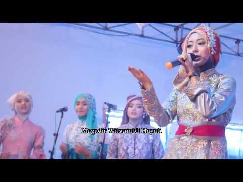Dewi Hajar - Magadir
