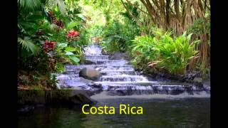 Top Ecotourism destinations in the World