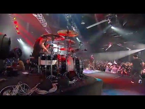 Blink-182 - First Date Best Live After Reunit HD