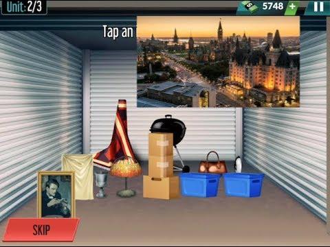 OTTAWA UNLOCKED - 224% PROFIT ON ONE LOT! Bid Wars: Pawn Empire #37 - gameplay walkthrough