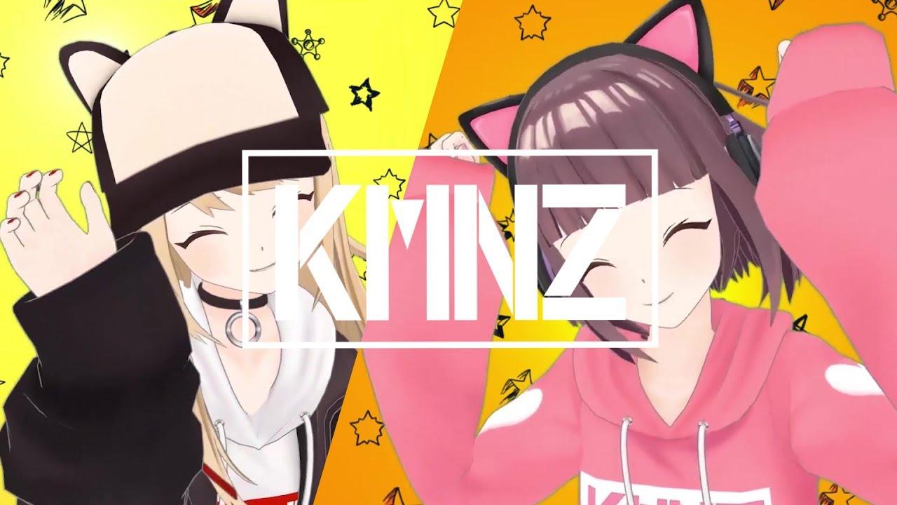 KMNZ もってけ!セーラーふく(Cover)
