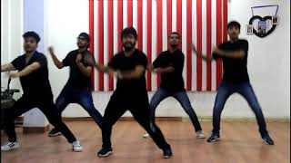 5 Taara Choreography By Dance Alive