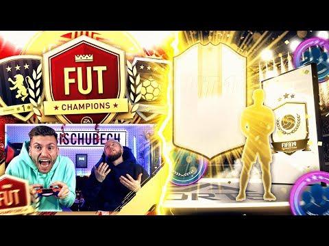 FIFA 19: GARANTIERTE ICON SBCs + WEEKEND LEAGUE + PACKS !! thumbnail