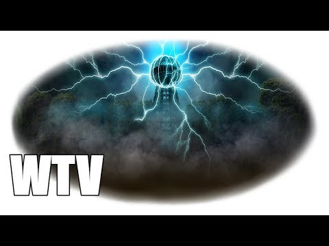 What You Need To Know About The HUTCHISON EFFECT And The Power FREQUENCY