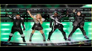 black eyed peas just can t get enough thiago antony 2011 house remix hd