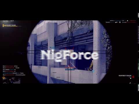 AfterHours 2 Teaser - NigForce