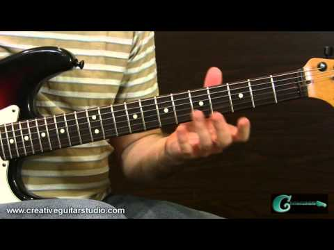 IMPROVISATION: Forming Longer Melodic Lines