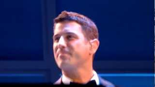 Il Divo Hyde park 8/9 Can´t help falling in love with Urs