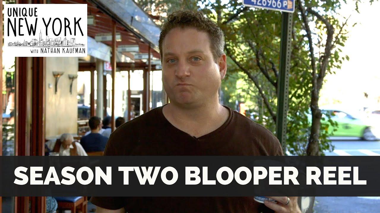 Unique New York: Season Two Blooper Reel