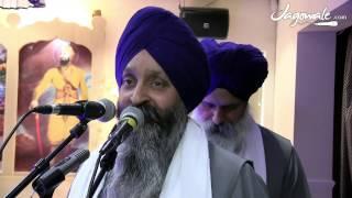 SHAHEEDI SAHIBZADA JUJHAR SINGH JI | BATTLE OF CHAMKAUR | 8 POH | JAGOWALE