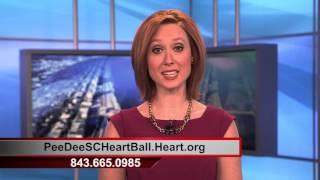 Pee Dee Heart Ball thumbnail