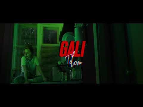 GALI - Телом (премьера клипа 2019)