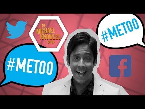 #MeToo Slacktivism Disrespects Victims
