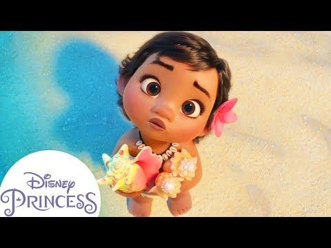 Baby Disney Princesses | Disney Princess