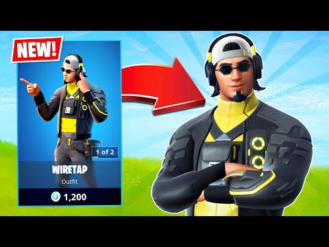 NEW ITEM SHOP! Winning In Solos! (Fortnite Battle Royale)