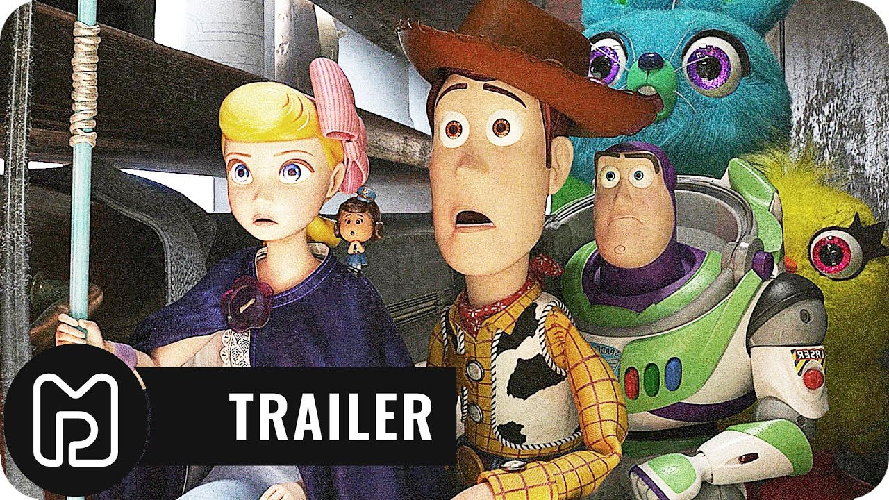 Toy Story Stream German