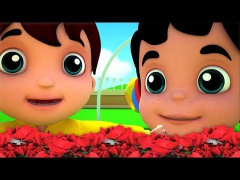ringa ringa rose canzone | canzone del bambino | poesia per bambini | Ringa Ringa Roses | Kids Songs