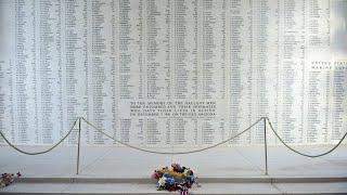 American Legion National Commander remembers Pearl Harbor