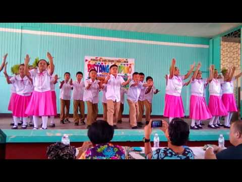 BSES bigsaywit 2nd placer