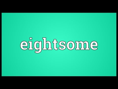 Header of eightsome