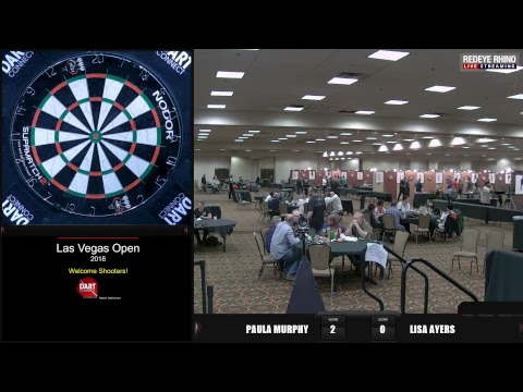 Live Streaming Darts