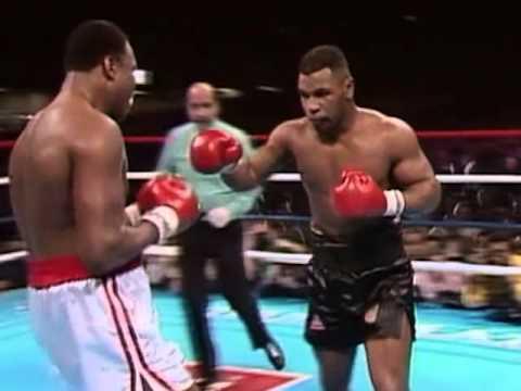 Sorry, Tyson amateur fights