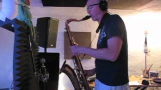 Lester Leaps In, Lester Young solo transcription