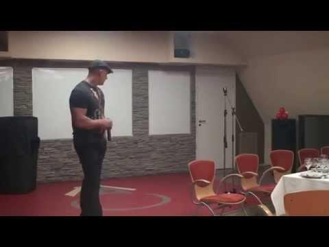 Дмитрий Столет -Малинки 2012