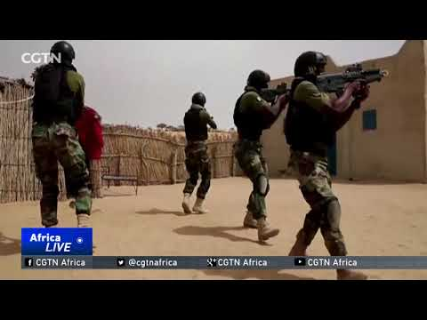 Increase in Boko haram attacks in NE Nigeria raises concerns