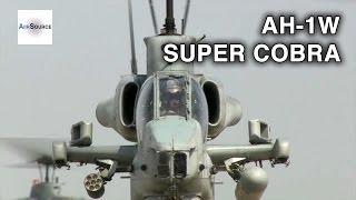 AH-1W Super Cobra @ Pohang Air Base, Korea