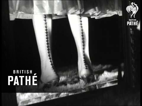 Miss Nylon Stockings (1954) from YouTube · Duration:  1 minutes 34 seconds