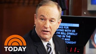 Fox News' 'Factor' Goes On Without Bill O'Reilly In Major Cable Shakeup | TODAY