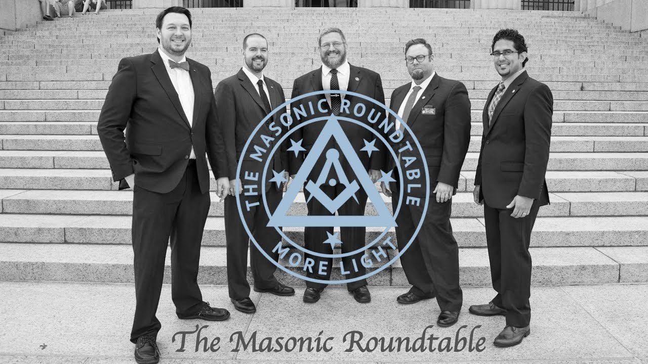 Episode 183 The Lost Word In Masonry Youtube
