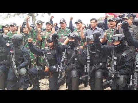 Perlukah TNI Dilibatkan untuk Berantas Teroris?