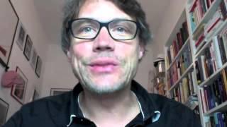 Christoph Sieber: Ein Arschloch kennt keine Nationalität