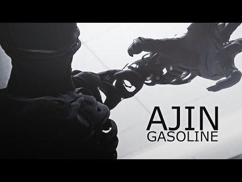 AJIN || Gasoline