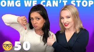 New Year, New Us? Our Good and Bad Habits - Ep 50 - Big Mood