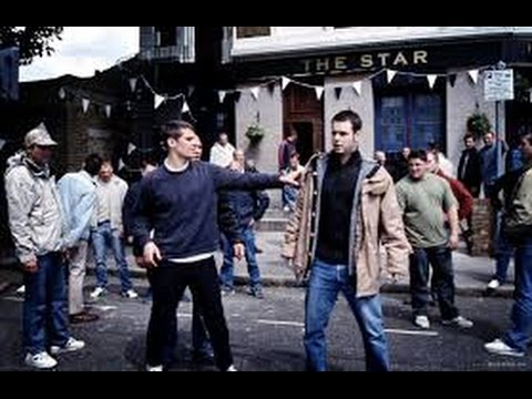 The Football Factory 2004 with Frank Harper, Tamer Hassan, Danny Dyer Movie