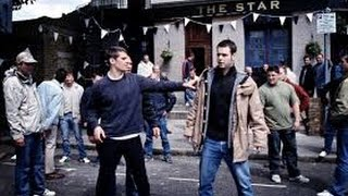 The Football Factory (2004) with Frank Harper, Tamer Hassan, Danny Dyer Movie