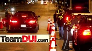 DUI Checkpoints - Are DUI checkpoints legal? Police Checkpoints - Sobriety checkpoints - GA