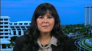 Widow of man killed by illegal immigrant speaks out