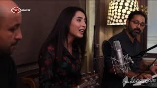 """Fulya Ünlü & Nefes Alamazsın """"Ben Şarkı Söylersem"""" TRT Müzik"""