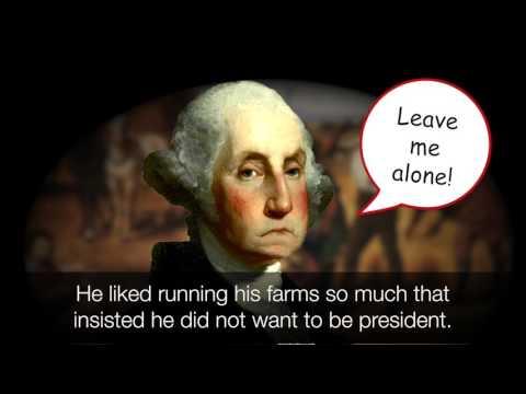 America's Presidents - George Washington
