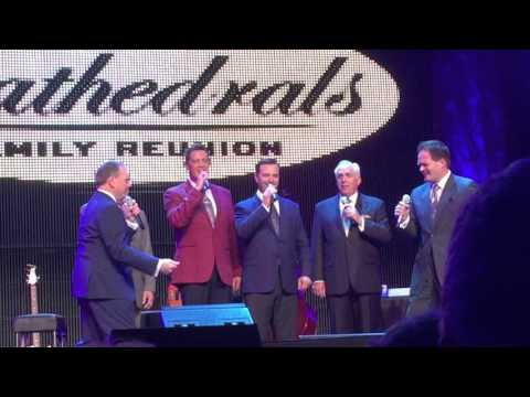 """""""Heavenly Parade"""" - Cathedrals Family Reunion"""
