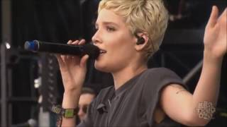 Colors & Colors pt. II - Halsey live at Lollapalooza Chicago 2016