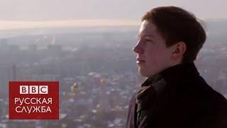 'Все придет к нормальной демократии': Спецпроект Би-би-си 'Поколение Путина'