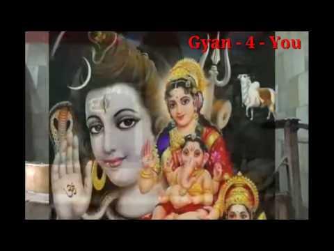 Rudra path cha.1 शुक्ल यजुर्वेदीय रूद्र पाठ अध्याय १ Om Namo rudray