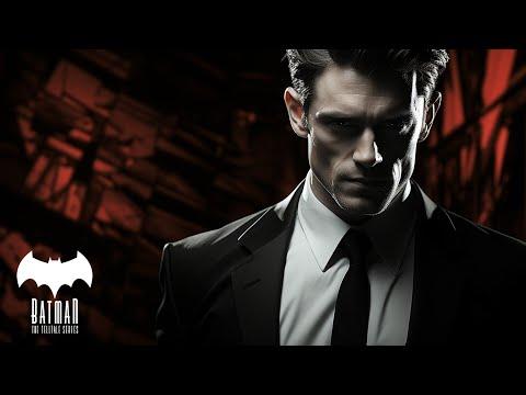 Batman: Telltale Series | Part 4 | Shadows Edition | The Revolution